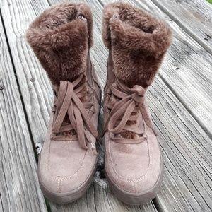 Baretraps Flurry Boots Size 6.5M